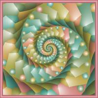Pastels by pinkal09