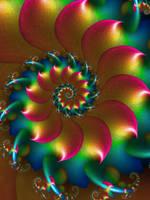Spirals r us by pinkal09