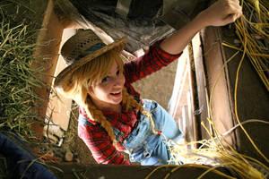 Howdy by ShannonAlise