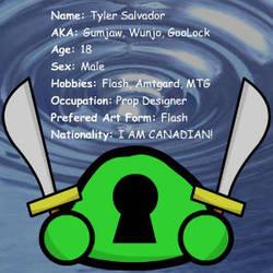 GooLock ID by Gumjaw