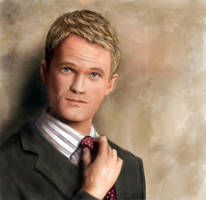 Barney Stinson by crushtested