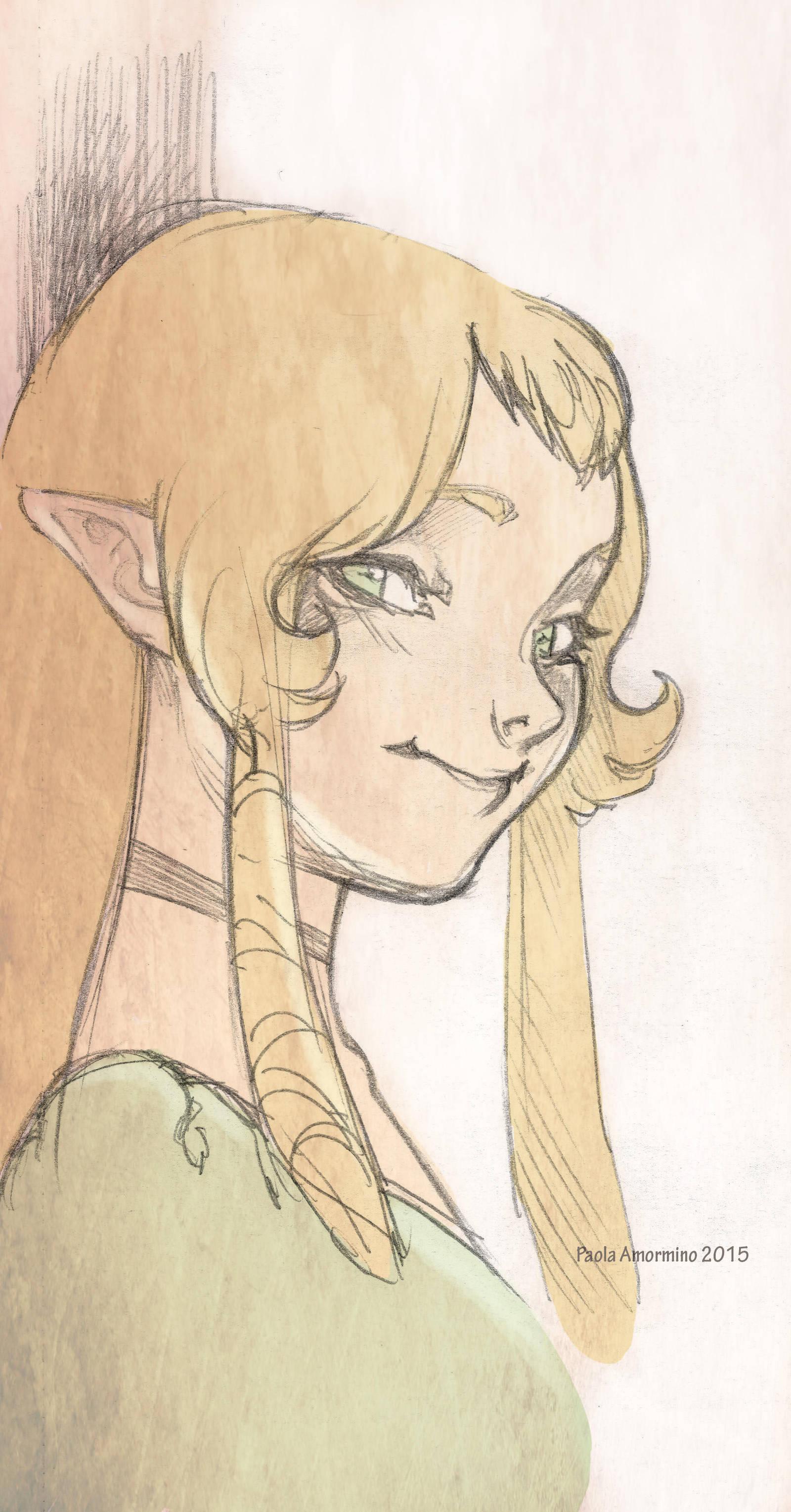 Paola0405's Profile Picture
