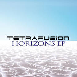 Horizons EP by tubbums32