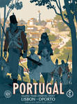 Portugal Walking Tours by TangoCharlieESQ