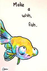 60 - Wish Fish by Gondalier