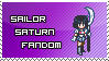 Sailor Saturn Stamp by Paprika-Studios