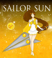 Soldier of the Sun by Paprika-Studios