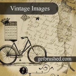 Vintage Images + Ephmera by akw04