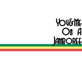 YouandMe On Jamboree Wallpaper by jacques69
