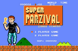 Ready Player One: Parzival by IlNedo