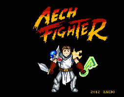 Ready Player One: Aech by IlNedo