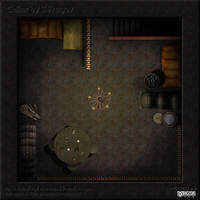 Farmhouse Cellar by SFragov