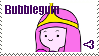 .: AT- Bubblegum Stamp :. by Ximona