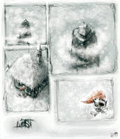 Lost 3 by Anuk