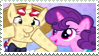 Flimbelle Stamp by MoonlightTheGriffon
