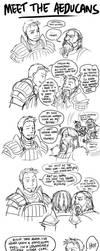 DA - Meet the Aeducans by aimo
