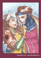 PSC - More Rogue and Gambit 3 by aimo