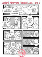 DAI - Dorian's Alternate Parallel Lives, Take 2 by aimo