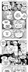 PoE - Friendly Advice by aimo