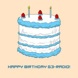 G3-birthday by vince20100