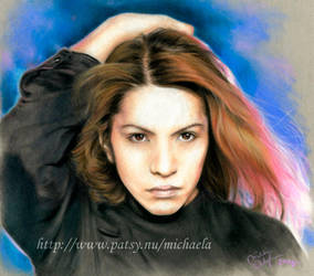 -Vivid Colors- hyde by Kvitter