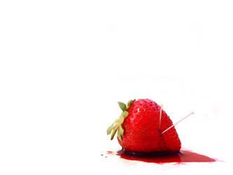 Blood Berry by McKenzie-James