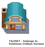 Tile House Rival by WesleyFG