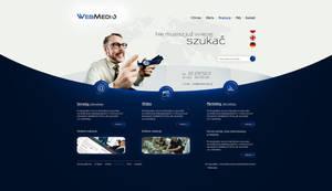 Webmedio by caduceus26