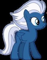 Night Glider Season 5 Pony by ShutterflyEQD