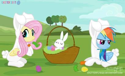 Happy Easter Weekend 2017 ! by ShutterflyEQD