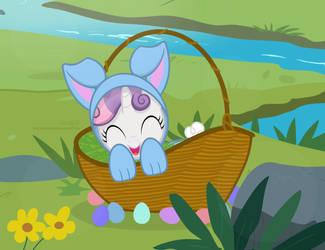 Bunny Belle by ShutterflyEQD