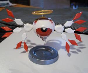 Zero-Two doll by TsukiGalaxy