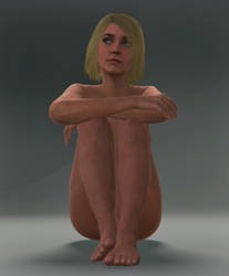 Supergirl 3 by Rescraft