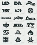 Logofolio 01 by kay486