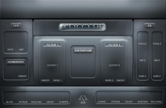 Unused GUI by kay486