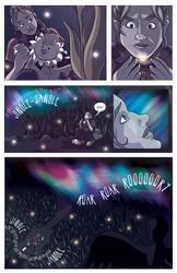Infinite Spiral: Prologue 02 by novemberkris