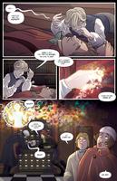 Infinite Spiral: Ch01 P14 by novemberkris