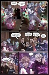 Infinite Spiral: Ch01 Page 16 by novemberkris