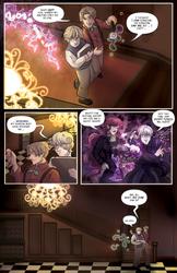 Infinite Spiral: Ch01 Page 18 by novemberkris