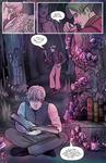 Infinite Spiral: Ch 01 Page 23 by novemberkris