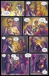 Infinite Spiral: Ch 01 Page 28 by novemberkris
