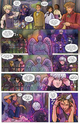 Infinite Spiral: Ch 02 Page 31 by novemberkris