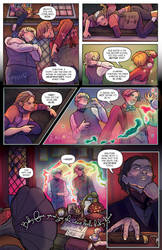 Infinite Spiral: Ch 02 Page 34 by novemberkris