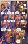 Infinite Spiral: Ch 02 Page 58 by novemberkris