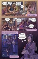 Infinite Spiral: Ch 03 Page 72 by novemberkris