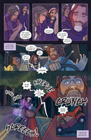 Infinite Spiral: Ch 03 Page 73 by novemberkris