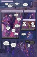 Infinite Spiral: Ch 03 Page 74 by novemberkris