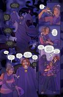 Infinite Spiral: Ch 03 Page 75 by novemberkris