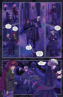 Infinite Spiral: Ch 03 Page 82 by novemberkris