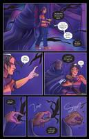 Infinite Spiral: Ch 03 Page 85 by novemberkris